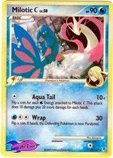 POKEMON SUPREME VICTORS  Milotic C 35/147 Rara Foil in Inglese