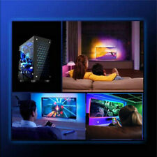 DIY Ambilight TV Bluetooth USB LED Strip Tape Computer PC Dream Screen Backlight