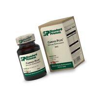 Standard Process - Cardio-Plus - Cardiovascular Supplement,... - FREE 2 Day Ship