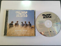 Super Hits by The Byrds (2001) CD - MINT