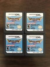 Dragon Quest IX: Sentinels of the Starry Skies NFR (Not For Resale) Nintendo DS