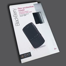 Blackberry Curve 9360 Flex Protective Cover Ultimate Impact Protection with D3O