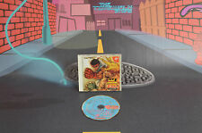 STREET FIGHTER III DOUBLE IMPACT DREAMCAST JAP JP JPN
