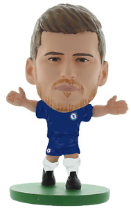 Timo Werner Chelsea FC  SoccerStarz Mini 2 Inch Figure Officially Licensed