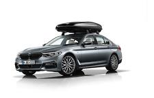 Genuine BMW Roof Bars 5 Series G30 PN: 82712360951 UK
