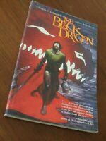 Chris Claremont John Bolton Black Dragon US TPB 1. Ed. Graphic Novel Knight epic