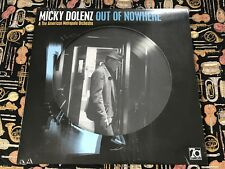 Micky Dolenz Out Of Nowhere (Pict) (Uk) vinyl LP NEW sealed