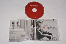 REMY SHAND - THE WAY I FEEL - MUSIC CD RELEASE YEAR:2002