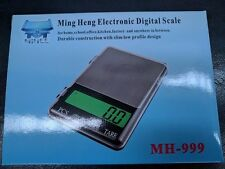Medium Size Digital Pocket Precision Weight Kitchen scale ELECTRONIC CIGARETE
