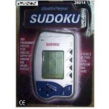 Sudoku Electronic Games