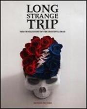 Long Strange Trip The Untold Story of Grateful Dead 2dvd Ship