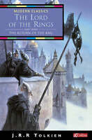 The Lord of the Rings: v.3: Return of the King by J. R. R. Tolkien...