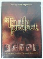 The Truth Project: Focus On The Family (DVD, 7 Disc Set) NEW