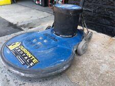 "New ListingUsed Windsor 20"" Electric Floor Burnisher 1500 Rpm Polisher Buffer Cleaning"