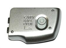 Canon Batteriefachdeckel für digital PowerShot SX110IS silber (NEU)