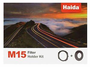 Haida M15 Filter Holder Kit for Tokina 16-28mm Lens