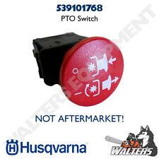 Genuine Husqvarna PTO Switch 539101768 / 582107601 (NOT AFTERMARKET)