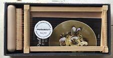 maison Marabout,  past maker, guitare  pasta, new in box