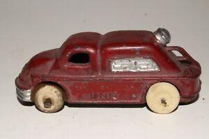 Barclay Toys, 1930's Motor Unit Truck