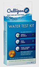 *CULLIGAN* TK-2 IN-HOME DRINKING WATER QUALITY TEST KIT LEAD, pH, HARDNESS, IRON