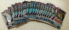 Yu-Gi-Oh Dark Crisis Booster Box Loose Pack Lot 24 Packs TCG