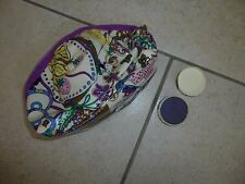 BOOTS Hello Kitty Trucchi Con Viola eye-shadow NUOVO
