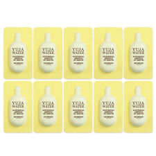 SkinFood Yuja Water C Whitening Ampoule In Serum Sample 10Pcs