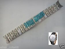 Genuine BALL Trainmaster Eternity Ø40mm NM2080D s/steel 20mm band.strap.bracelet