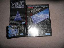 Sega Mega Drive NTSC-J (Japan) Rating 4+ Video Games