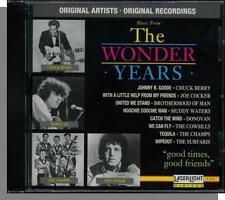 Music From The Wonder Years: Good Times, Good Friends! - Joe Cocker, Donovan,