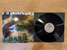Pink Floyd – A Saucerful Of Secrets mono RSD vinyl limited