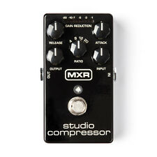 MXR M76 Effect Pedal, Studio Compressor, Brand New in Box