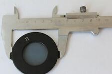 Lomo Microscope Polarising Filter Pol Min8 Mikroskop Zeiss