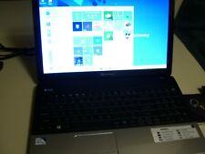 Gateway NE56R41U 15.6in. Intel 2.20GHz , 8GB ram ,500 GB Hard drive .