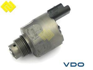 VDO X39-800-300-005Z PRESSURE CONTROL VALVE (PCV) for Peugeot ,Citroen ,Ford ,..
