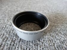 Sony VAD-S70 45mm to 52mm Lens Adaptor Ring...See Pics...FREE SHIPPING!!