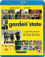 Garden State Blu-RAY NEW BLU-RAY (MIROPBD2148)