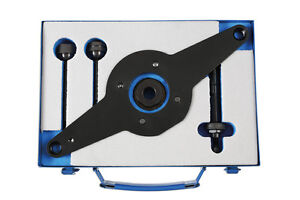 Vibration Damper Holding Tool FITS VW AUDI SKODA 1.8 + 2.0 TFSi TSi EQUIV T10531