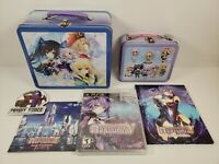 Hyperdimension Neptunia Victory (PlayStation 3 2013) Collector's Edition Box Set