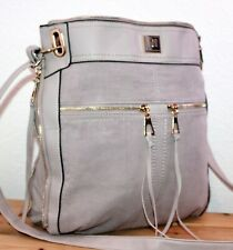 River Island Boho/Hobo Bucket Satchel/Messenger/Shoulder Bag/Tote/Purse