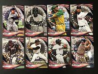 2019 Topps Update Perennial All Stars Partial Set (27) Baseball Cards Nolan Ryan