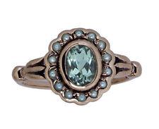 Amethyst Rose Gold Vintage & Antique Jewellery