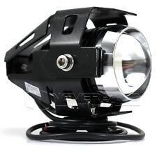 1pcs 125W 3000LM U5 LED Moto Faro Delantero Bombillas Antiniebla