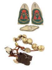 Lot d'insignes du Tank Corps BRITISH ARMY WW1  (matériel original)