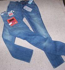 WRANGLER jeans BOSTIN Stretch Tg.W34/L34