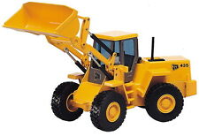 JOAL 243 - JCB 435 Wheel Loader 1/35 Scale - New Boxed - Tracked 48 UK Post