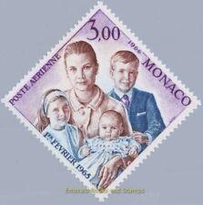 EBS MONACO 1966 - Princess Grace - YT PA85 MNH**