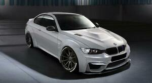 BMW M4 Style Body Kit for the BMW 3 Series E92 Models