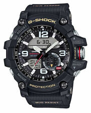 Casio G-Shock Mudmaster GG-1000-1A Mens Analog/Digital Watch