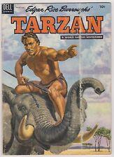 Tarzan #60, Very Good Condition